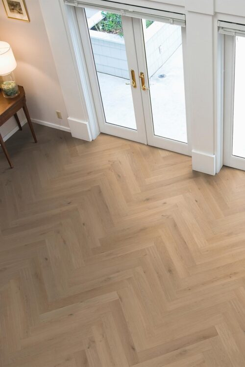Fashion Collection-Absolute herringbone European Oak planks-Forestry Timber-room